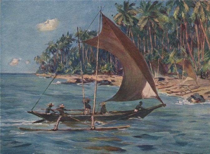 Paradise Lost, the Utmost Isle