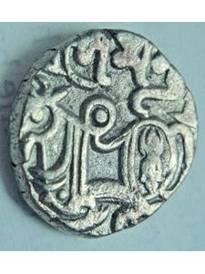 AFGHANISTAN COIN