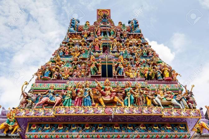 Hinduism through Hindu Art