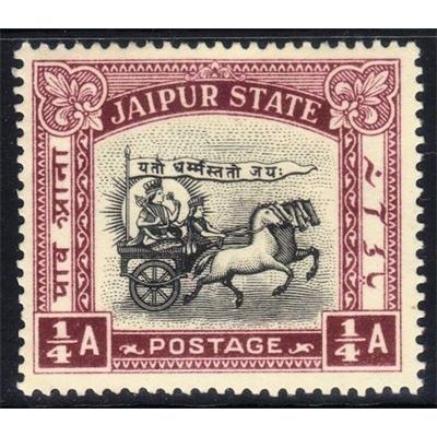 JAIPUR STATE