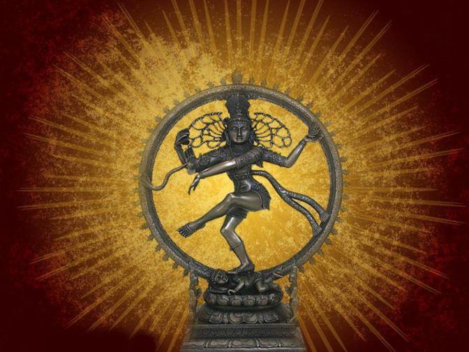 Evolution of Hinduism