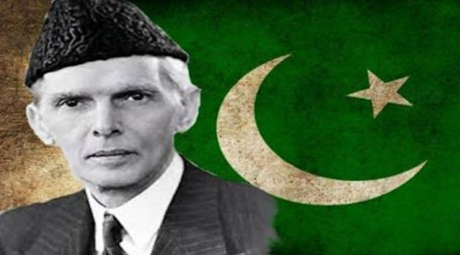Bloody Birth of Pakistan, and its early Philatelics