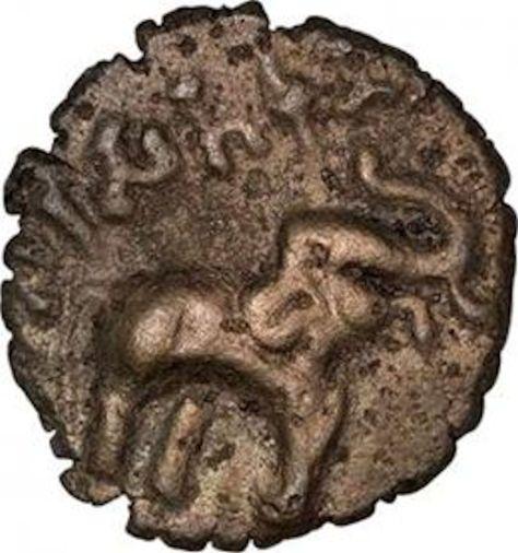 SATAVANAS 100 BC ELEPHANT 1