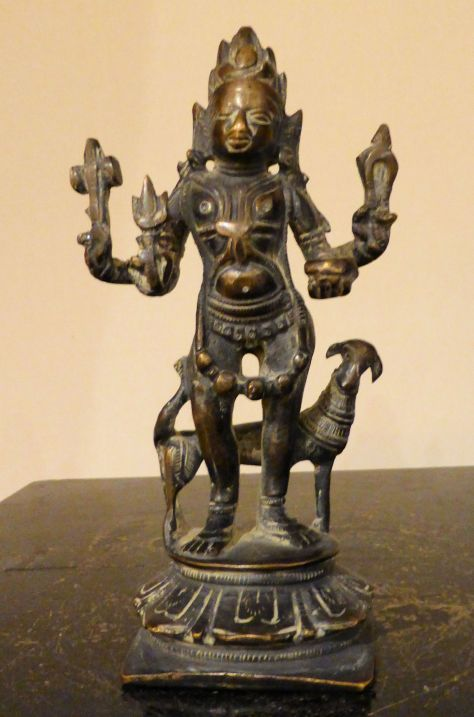 bhairava 1