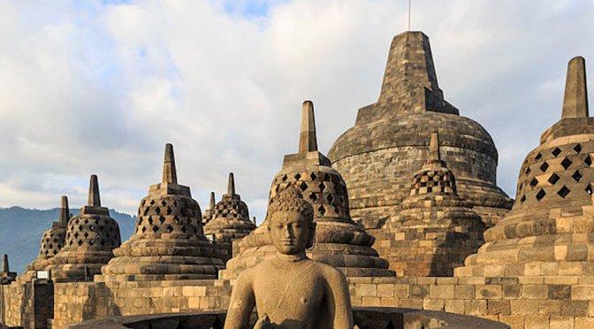 Birth of Buddhist art